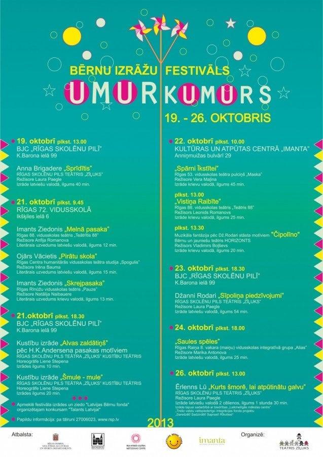 UMURKUMURA-AFISA