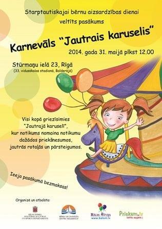 karnevals afisha