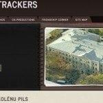 2014.09 Soundtrackers weblapa