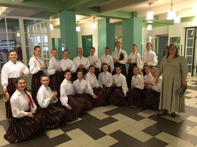 Rigas skolenu pils kamerkoris 2015.04.16 Tonika skate