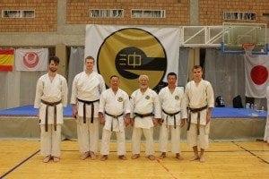 Rigas skolenu pils karate kobudo 2015.05.13-16 Gashuku 2015-3