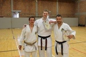 Rigas skolenu pils karate kobudo 2015.05.13-16 Gashuku 2015-4