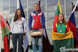 Rigas skolenu pils orientesanas2015.05.30-31 Baltijas chempionats2