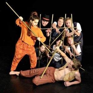 Skolenu pils 2015.07.15 Danijas jauniesu teatra izrade1