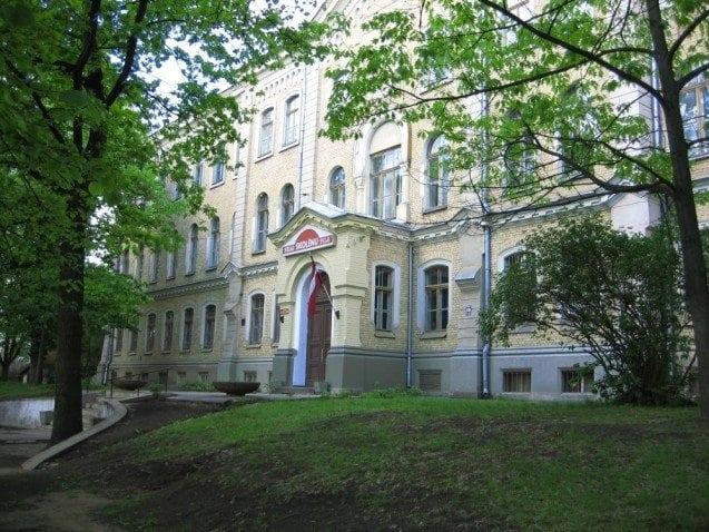 Skolenu pils