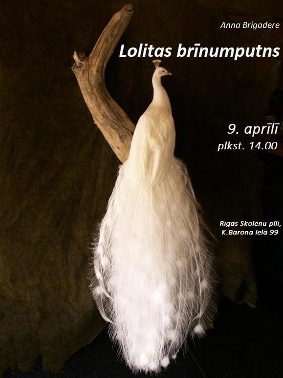 Lolitas Brinumputns - Copy