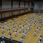 2016.06.01-04 Gasshuku-skolenu pils karate1